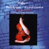 Beethoven - Mendelssohn - Violin Concertos / Бетховен - Мендельсон - Скрипичные концерты