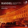 Handel - Concerto Grosso, Op 3