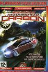 Вселенная Need For Speed Carbon + еще 10 частей