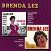 Brenda Lee - Grandma What Great Songs You Sang!  & Miss Dynamite