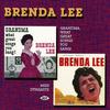 Brenda Lee - Grandma What Great Songs You Sang!  & Miss Dynamite