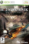 IL 2 Sturmovik Birds of Prey (Xbox 360)