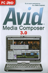 AVID Media Composer 3.0