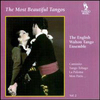 The English Walton Tango Ensemble — The Most Beautiful Tangos In The World —