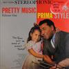 Louis Prima - Pretty Music & Wonderland By Night