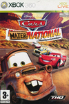 Disney/Pixar Cars: Mater-National (Xbox 360)