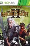 The Lord of the Rings The Battle for Middle-earth II RUSSOUND (Xbox 360)
