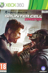 Tom Clancy`s Splinter Cell: Conviction (Xbox 360)