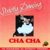 El Gato's Rhythm Orchestra - Strictly Dancing: Cha Cha