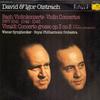 Bach - Violin Concertos BWV 1041-1042-1043 & Vivaldi - Concerto grosso  - Бах – концерты для одной и двух скрипок и Вивальди - Кончерто Гроссо