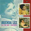 Brenda Lee - All The Way / Sincerely
