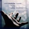 София Губайдулина - Семь слов; На кресте; Kadenza; Et exspecto - Inaki Alberdi, Asier Polo, Basque National Orchestra, Jose Ramon Encinar - 2011, FLAC  lossless