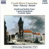 Фиала, Покорный, Росетти  – Концерты для двух валторн / Fiala, Pokorny, Rosetti  – Double Horn Concertos (Zdeněk & Bedřich Tylsar; Vajnar) - 1991, FLAC  lossless