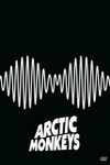 Arctic Monkeys - AM  - 2013