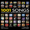 1001 Songs You Must Hear Before You Die - 2011, MP3, 128-320 kbps