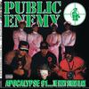 Public Enemy - Apocalypse 91... The Enemy Strikes Black - 1991