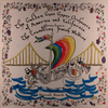 The Golden Gate Gypsy Orchestra - The Travelling Jewish Wedding - 1988, FLAC  lossless
