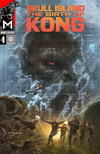 Arvid Nelson / Арвид Нельсон - Skull Island: The Birth Of Kong / Остров Черепа: Рождение Конга