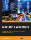 Mishra C. - Mastering Wireshark