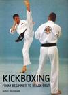 Billingham J. / Биллингем Дж. - Kickboxing. From Beginner to Black Belt / Кикбоксинг. От новичка до черного пояса