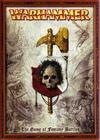 Games Workshop - Warhammer Books