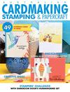Australian Cardmaking, Stamping & Papercraft - 9 номеров [2016-2017, PDF, ENG] обновлено 24.12.17