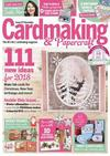 Cardmaking & Papercraft - 59 номеров (Открытки) [2012-2017, JPEG/PDF] Обновлено 2017-12-05