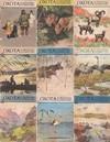 Охота и охотничье хозяйство (633 номера) [1955-2018, PDF/DJVU, RUS] Обновлено - 20.12.2017