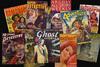 Stories from pulp magazines/ Разные авторы - Рассказы из