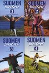 Sonja Gehring / Соня Геринг, Sanni Heinzmann / Санни Хейнцманн - Suomen mestari 1-4 / Финский мастер 1-4 [2010-2016, DjVu