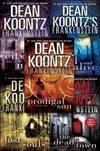 Koontz Dean / Кунц Дин - Frankenstein Series / Франкенштейн 2005