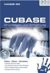 DVD Hands On Cubase Vol.1 - Einführung / Cubase SX 3 German