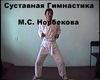 М.С. Норбеков - Суставная гимнастика