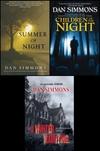 Simmons Dan / Симмонс Дэн - Seasons of Horror / Дэйл Стюарт-Майкл О'Рурк [Dan John Miller & others, 1991-2009