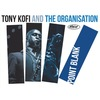 Tony Kofi & The Organisation - Point Blank - 2018