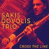 Sakis Dovolis Trio - Cross The Line - 2018