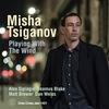 Misha Tsiganov 2018