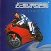 A-Europa 2001-2003