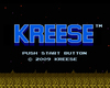 Robert Kreese - 2 releases - 2009-2010