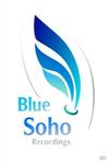 Blue Soho Recordings (Dark Soho, Red Soho, Vital Soho, White Soho) Label Collection