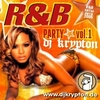 DJ KRYPTON - Clubshit vol.1 - 2005