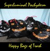 Superluminal Pachyderm - Happy Bags of Trash - 2018