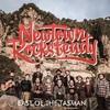 Newtown Rocksteady - East of the Tasman - 2017