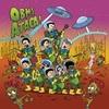 Orquestra Brasileira de Musica Jamaicana - 2 releases