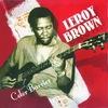 Leroy Brown - Color Barrier - 2005