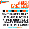 Sound Dimension (with The Soul Vendors, Ken Boothe, Winston Francis, Gladiators, Burning Spear, Abyssinians) · коллекция