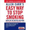 Allen Carr - Easyway to Stop Smoking (Аллан Карр - Легкий способ бросить курить) Eng.