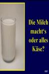 Лекция Вальтера Вайса. Так ли полезно молоко?