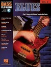 Blues: Bass Play-Along Volume 9