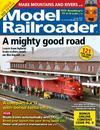 Model Railroader - 85 выпусков + 39 дополнений + 9 книг [1934, 2008-2009, 2011-2019, PDF, ENG] обновлено 2019-07-14